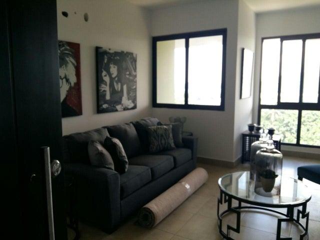 PANAMA VIP10, S.A. Apartamento en Alquiler en Amador en Panama Código: 17-5672 No.0