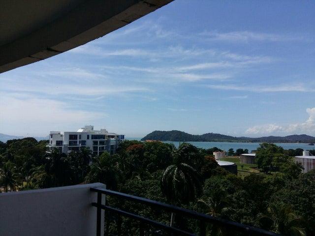 PANAMA VIP10, S.A. Apartamento en Alquiler en Amador en Panama Código: 17-5672 No.7