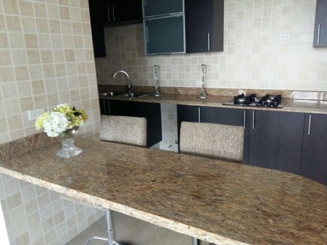 PANAMA VIP10, S.A. Apartamento en Alquiler en Amador en Panama Código: 17-5672 No.9