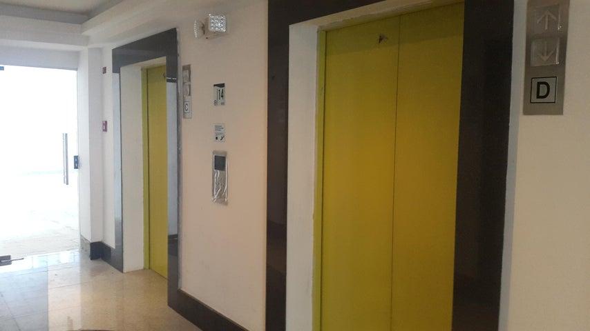 PANAMA VIP10, S.A. Oficina en Venta en Obarrio en Panama Código: 17-5673 No.4
