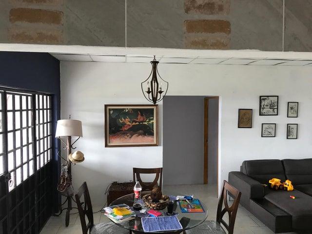 PANAMA VIP10, S.A. Casa en Venta en Boquete en Boquete Código: 17-5996 No.3