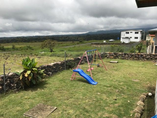 Casa en Venta en Boquete
