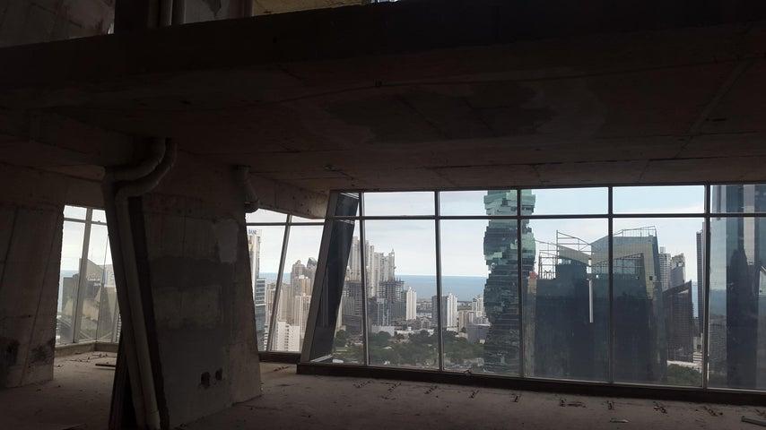 PANAMA VIP10, S.A. Oficina en Venta en Obarrio en Panama Código: 17-5679 No.4