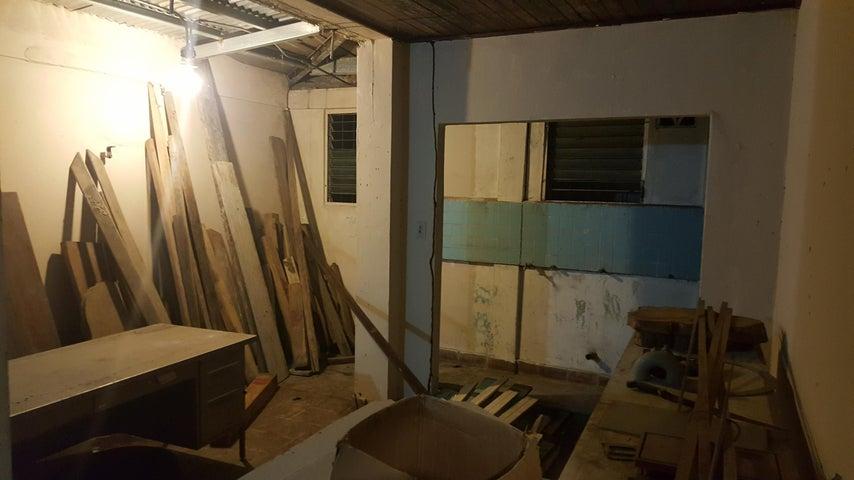PANAMA VIP10, S.A. Casa en Venta en Chiriqui en Chiriqui Código: 17-5694 No.5