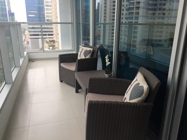 PANAMA VIP10, S.A. Apartamento en Venta en Costa del Este en Panama Código: 17-5690 No.9