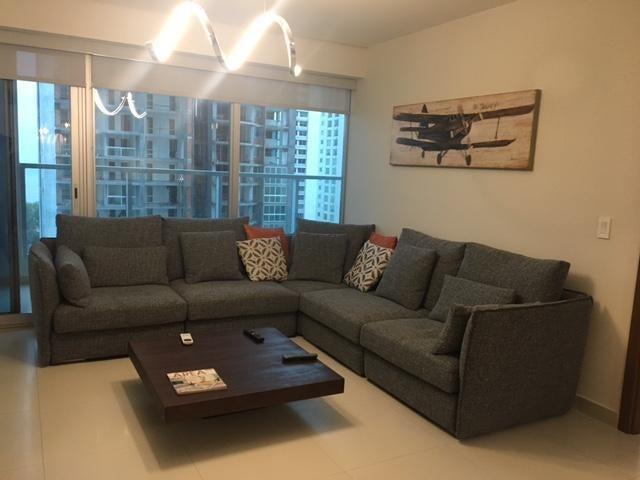 PANAMA VIP10, S.A. Apartamento en Venta en Costa del Este en Panama Código: 17-5690 No.4