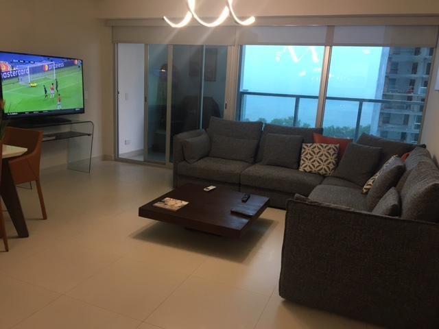 PANAMA VIP10, S.A. Apartamento en Venta en Costa del Este en Panama Código: 17-5690 No.3