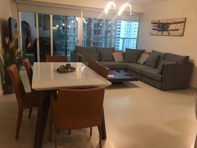 PANAMA VIP10, S.A. Apartamento en Venta en Costa del Este en Panama Código: 17-5690 No.2
