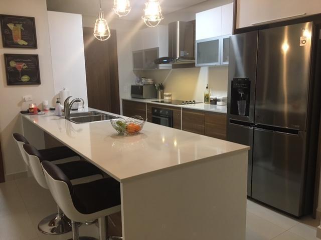 PANAMA VIP10, S.A. Apartamento en Venta en Costa del Este en Panama Código: 17-5690 No.7