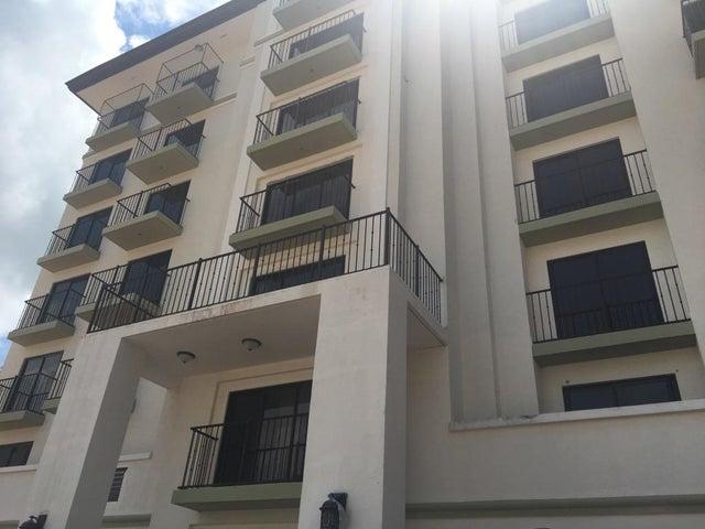 Apartamento / Alquiler / Panama / Albrook / FLEXMLS-17-5688