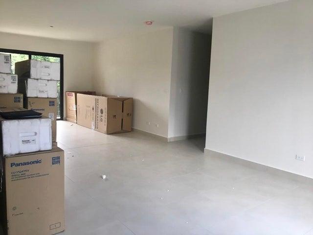 PANAMA VIP10, S.A. Apartamento en Alquiler en Albrook en Panama Código: 17-5688 No.3