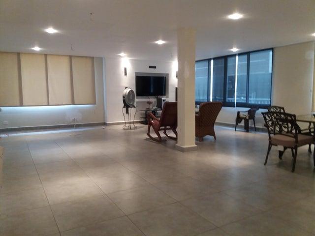 PANAMA VIP10, S.A. Casa en Venta en Brisas Del Golf en Panama Código: 17-5695 No.3