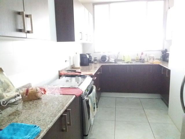 PANAMA VIP10, S.A. Casa en Venta en Brisas Del Golf en Panama Código: 17-5695 No.8
