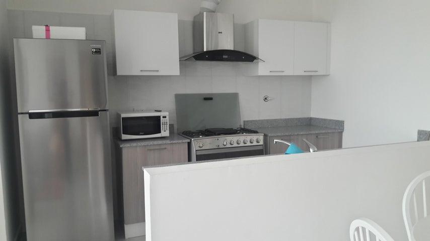 PANAMA VIP10, S.A. Apartamento en Alquiler en Via Espana en Panama Código: 17-5706 No.5