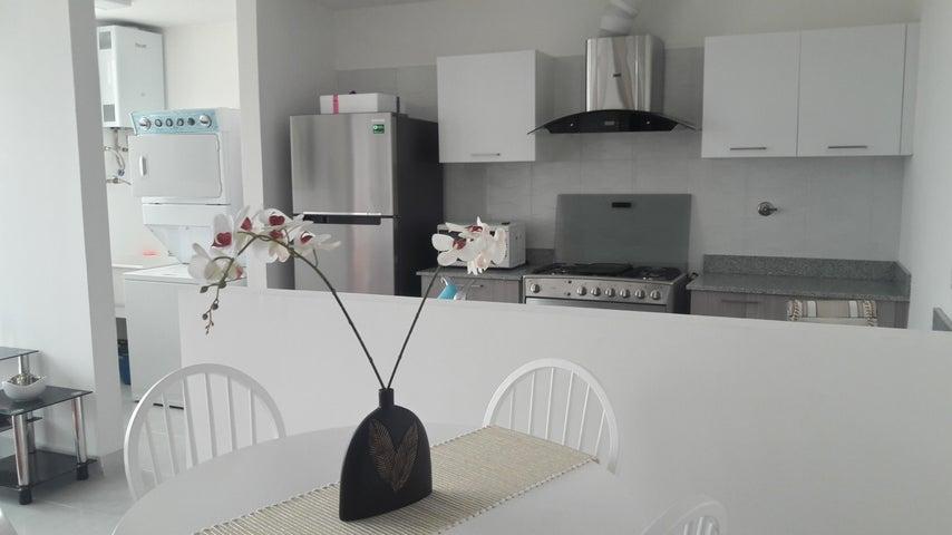 PANAMA VIP10, S.A. Apartamento en Alquiler en Via Espana en Panama Código: 17-5706 No.6