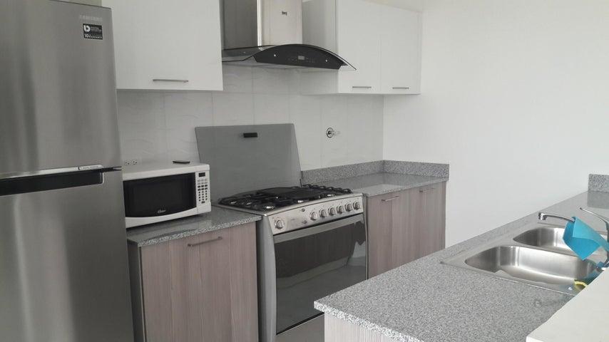 PANAMA VIP10, S.A. Apartamento en Alquiler en Via Espana en Panama Código: 17-5706 No.7