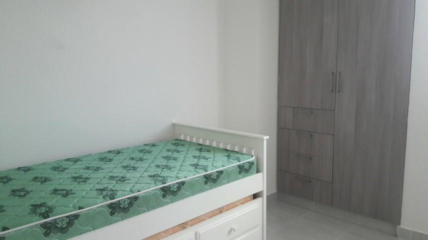 PANAMA VIP10, S.A. Apartamento en Alquiler en Via Espana en Panama Código: 17-5706 No.8