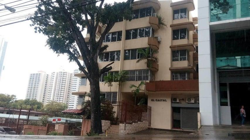 PANAMA VIP10, S.A. Apartamento en Venta en Obarrio en Panama Código: 17-5702 No.1