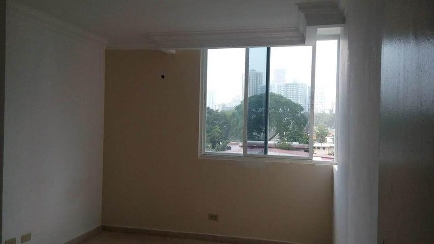 PANAMA VIP10, S.A. Apartamento en Venta en Obarrio en Panama Código: 17-5702 No.5