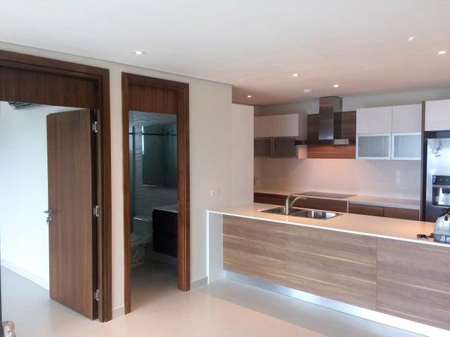 PANAMA VIP10, S.A. Apartamento en Alquiler en Costa del Este en Panama Código: 17-5704 No.8