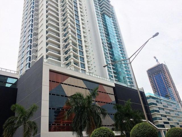 PANAMA VIP10, S.A. Apartamento en Alquiler en Costa del Este en Panama Código: 17-5704 No.1