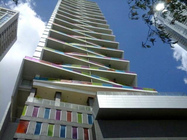 Apartamento / Alquiler / Panama / Avenida Balboa / FLEXMLS-17-6029