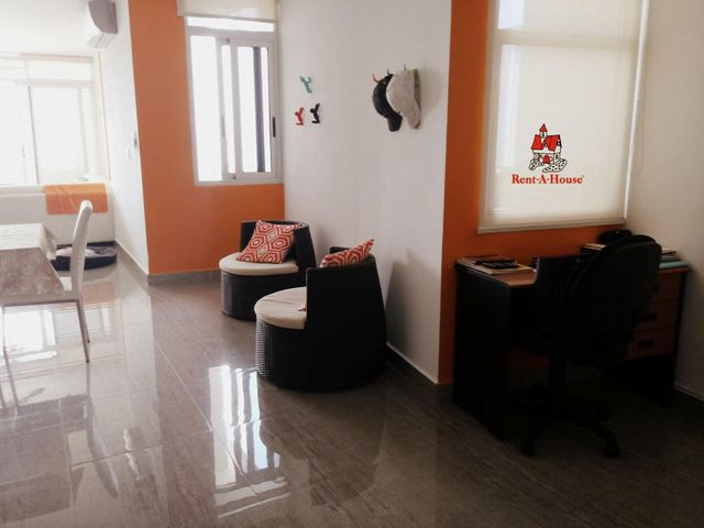 PANAMA VIP10, S.A. Apartamento en Venta en Costa del Este en Panama Código: 17-5728 No.2