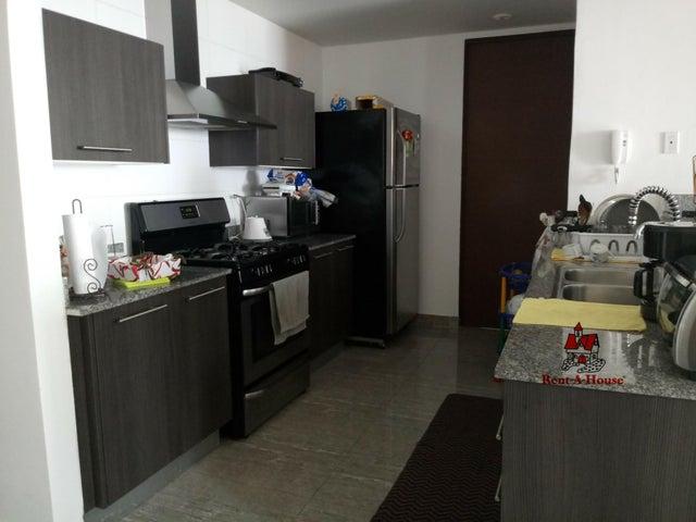 PANAMA VIP10, S.A. Apartamento en Venta en Costa del Este en Panama Código: 17-5728 No.4