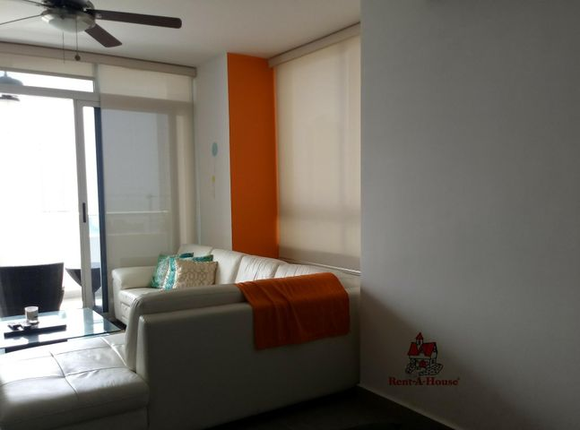 PANAMA VIP10, S.A. Apartamento en Venta en Costa del Este en Panama Código: 17-5728 No.3