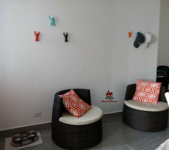 PANAMA VIP10, S.A. Apartamento en Venta en Costa del Este en Panama Código: 17-5728 No.5
