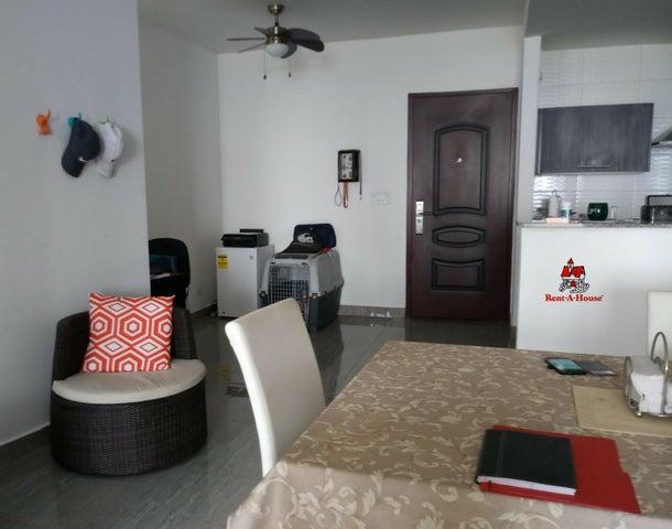PANAMA VIP10, S.A. Apartamento en Venta en Costa del Este en Panama Código: 17-5728 No.6