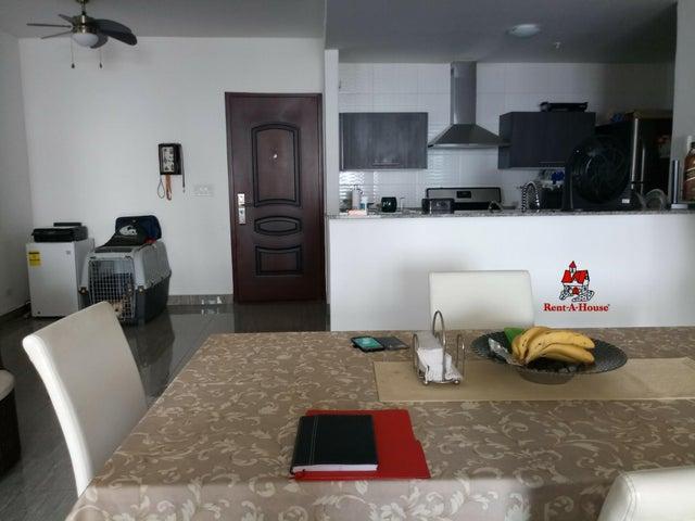 PANAMA VIP10, S.A. Apartamento en Venta en Costa del Este en Panama Código: 17-5728 No.7
