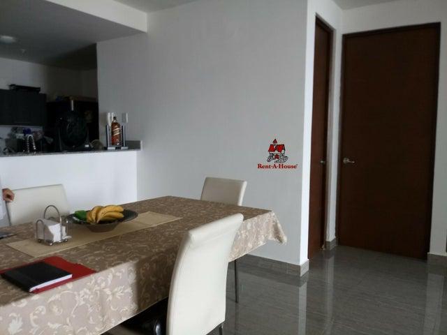 PANAMA VIP10, S.A. Apartamento en Venta en Costa del Este en Panama Código: 17-5728 No.8