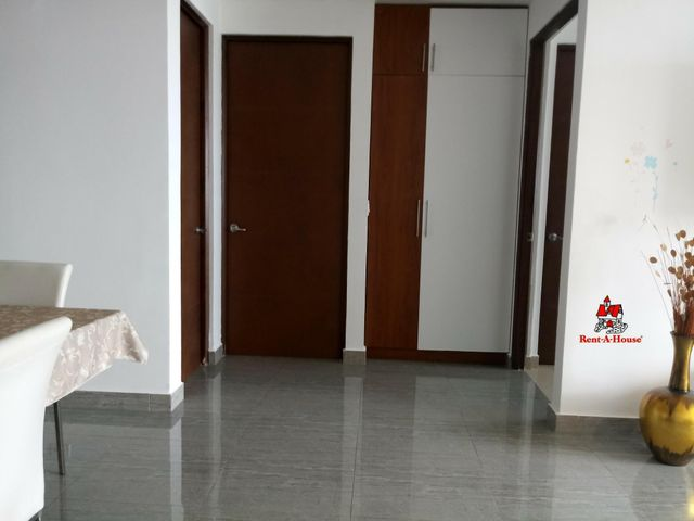 PANAMA VIP10, S.A. Apartamento en Venta en Costa del Este en Panama Código: 17-5728 No.9