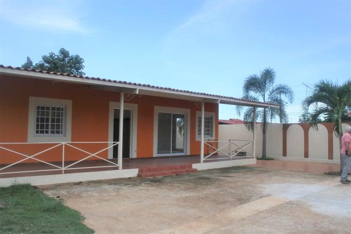 Casa / Venta / La chorrera / Chorrera / FLEXMLS-17-5731