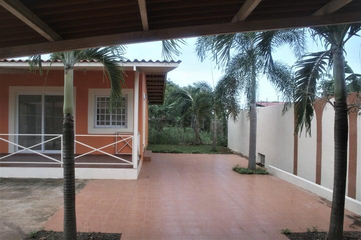 PANAMA VIP10, S.A. Casa en Venta en Chorrera en La chorrera Código: 17-5731 No.2