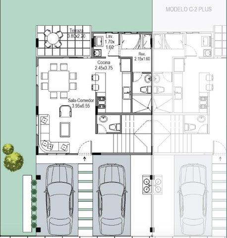 PANAMA VIP10, S.A. Casa en Venta en Costa Sur en Panama Código: 17-5740 No.1