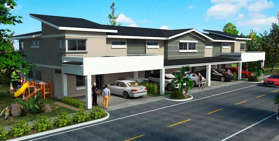 PANAMA VIP10, S.A. Casa en Venta en Costa Sur en Panama Código: 17-5740 No.5