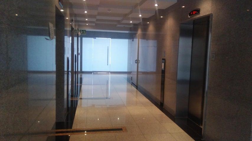 PANAMA VIP10, S.A. Oficina en Venta en Obarrio en Panama Código: 17-5886 No.3