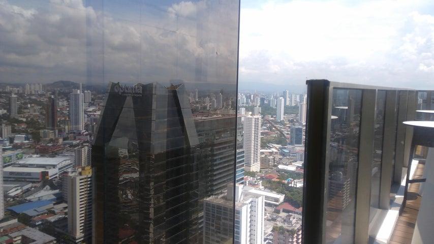 PANAMA VIP10, S.A. Oficina en Venta en Obarrio en Panama Código: 17-5886 No.6
