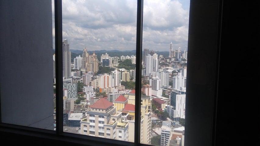 PANAMA VIP10, S.A. Oficina en Venta en Obarrio en Panama Código: 17-5886 No.9