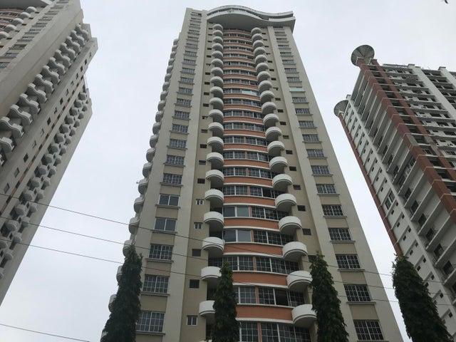 Apartamento / Venta / Panama / San Francisco / FLEXMLS-17-5747