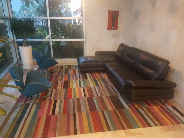 PANAMA VIP10, S.A. Apartamento en Alquiler en Costa del Este en Panama Código: 17-5763 No.2
