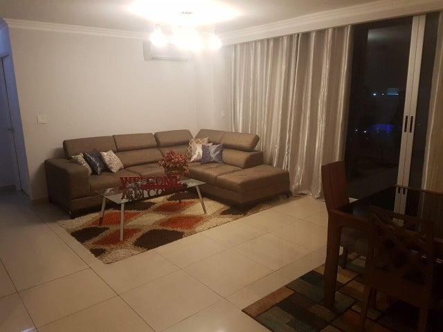 PANAMA VIP10, S.A. Apartamento en Alquiler en Costa del Este en Panama Código: 17-5763 No.5