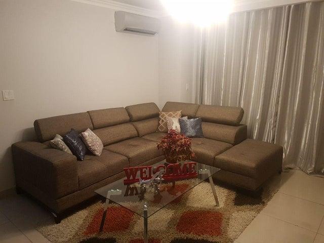 PANAMA VIP10, S.A. Apartamento en Alquiler en Costa del Este en Panama Código: 17-5763 No.8