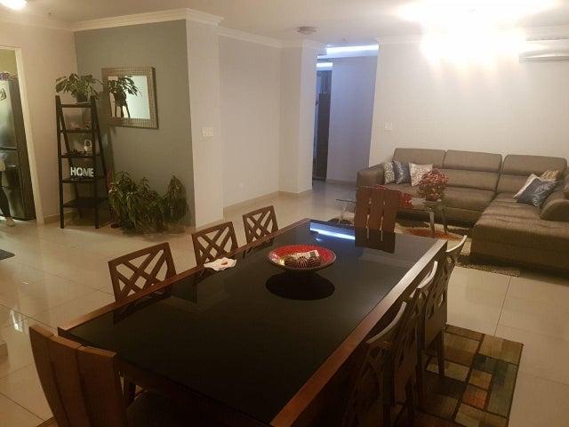 PANAMA VIP10, S.A. Apartamento en Alquiler en Costa del Este en Panama Código: 17-5763 No.7