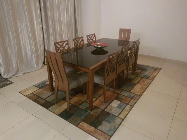 PANAMA VIP10, S.A. Apartamento en Alquiler en Costa del Este en Panama Código: 17-5763 No.9