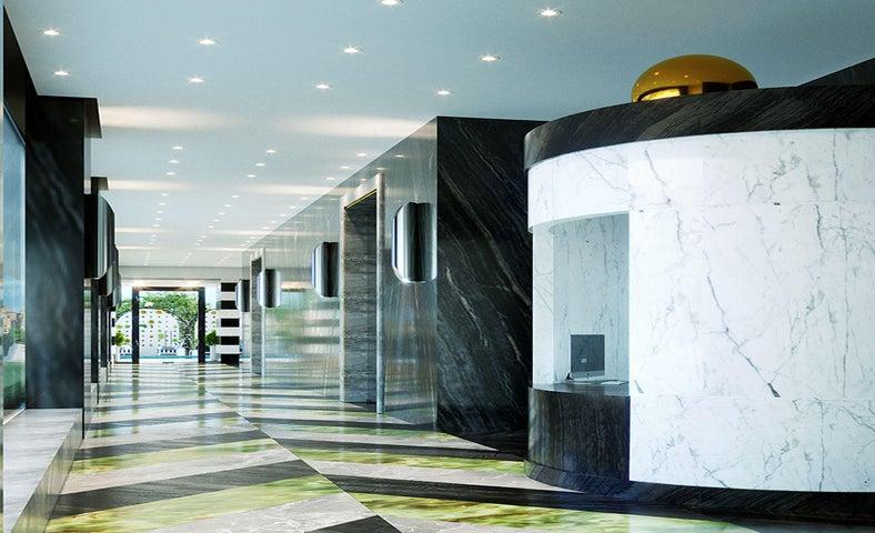 PANAMA VIP10, S.A. Apartamento en Venta en San Francisco en Panama Código: 17-5754 No.1