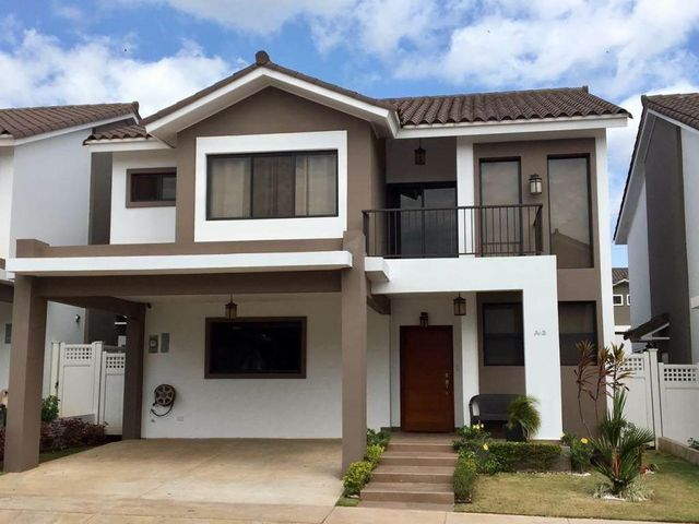 Casa / Venta / Panama / Brisas Del Golf / FLEXMLS-17-5762