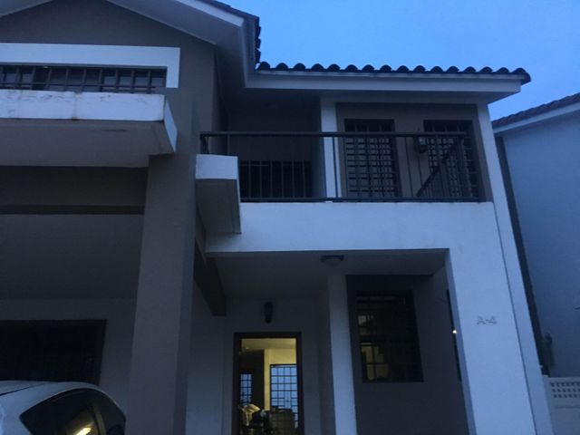 PANAMA VIP10, S.A. Casa en Venta en Brisas Del Golf en Panama Código: 17-5762 No.1